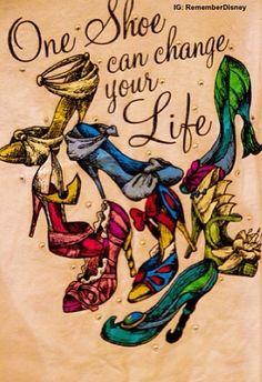 Disney Princess shoes Sleeping beauty shoe, belle shoe, jasmine shoe, snow white shoe, cinderella shoe, etc.