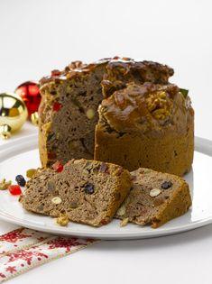 Si lo tuyo es seguir las tradiciones, no puede faltar un delicioso Pan de Pascua Tradicional preparado por ti.