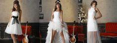 ANNA MODA Hochzeit- & Abendmode in Köln: Trés Chic Brautkleider Kollektion 2015