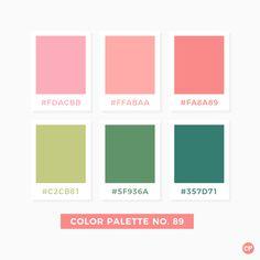 Color Palette No. Rgb Palette, Design Palette, Pastel Colour Palette, Colour Palettes, Color Psychology, Psychology Meaning, Psychology Studies, Tropical Colors, Color Harmony