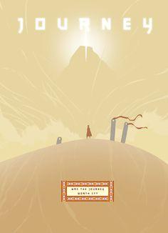 Journey Comic