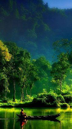 Beauty Of Nature - Halimah Nur - Google+