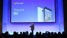Xiaomi y Microsoft unen fuerzas para crear smartphones, altavoces y proyectos de Inteligencia Artificial