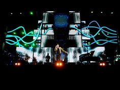 Calvin Harris - Blame / Outside at BBC Music Awards 2014 - YouTube