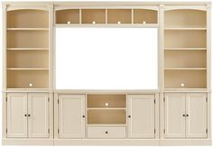 Ivory Modular Entertainment Center 3062300410 - The Home Depot : Edinburgh Ivory Modular Entertainment Center 3062300410 - The Home Depot : It's too big for our spot but I like the color & style Edinburgh Media Center Media Furniture, Modular Furniture, Door Furniture, Furniture Storage, Bedroom Furniture, Home Depot, Electric Fireplace Tv Stand, Hillsdale Furniture, Flat Panel Tv