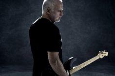 David Gilmour volta a Pompeii após 45 anos