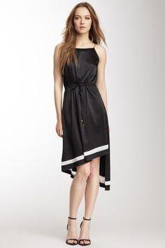 Julie Hi-Lo Dress