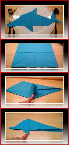 💘 napkins just fold 👈 - dolphin animal animal just make fish . 💘 Napkins fold simple 👈 – Dolphin animal animal simple Fish tinker with children Napkin fol At Home Core Workout, Best Ab Workout, Christmas Napkin Folding, Christmas Napkins, Ostern Party, Dolphins Animal, Sunflower Wallpaper, Best Abs, Delphine
