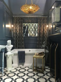 Exceptionnel 220 Best Classic Bathrooms Images On Pinterest In 2018 | Bathroom, Bathtub  And Master Bathroom