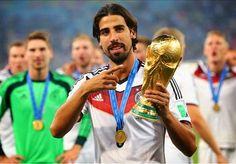 TNN Africa: Chelsea edge ahead of Arsenal in race for Khedira