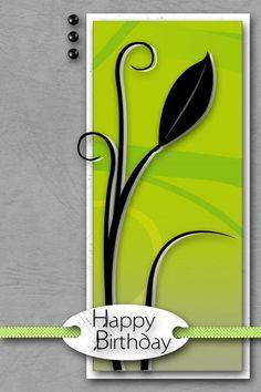 Digital Greeting Card by Ron--Club Scrap Creates