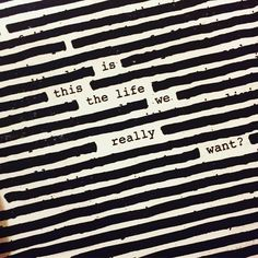 Roger Waters - Is This The Life We Really Want? - 2017 / Finally the first spin on vinyl. Got my copy today. After several listenings on Spotify I have to admit I like it a lot. Being a fan of Pink Floyd (see my bio) & the Radiohead's sound it's a real satisfaction! #ontheturntable #nowspinning #vinyljunkie #vinylporn #vinyllover #ilovevinyl #lpoftheday #lpoftheevening #ilovevinyls #vinyl #vinyls #vinylcollection #vinylcollector #vinylcollectionpost #33t #lp #ilvovelps #spinningrecords…