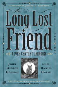 """One of the most interesting things about The Friend is that it was a huge bestseller in its own time, and still probably holds the record for bestselling """"American grimoire."""""""
