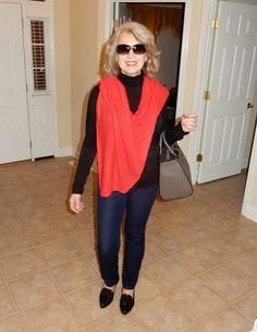 Fifty, not Frumpy: Cute Little Number