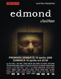 EDMOND: Teatru 74
