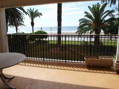 Apartamento en benicassim ,5 habitaciones ,vistas al mar ,zona voramar | 5 Habitaciones | 4WC