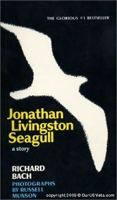 Jonothan Livingston Seagull - short but sweet