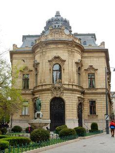 Metropolitan Ervin Szabo Library (Budapest, Hungary): Address, Phone Number, Point of Interest & Landmark Reviews - TripAdvisor