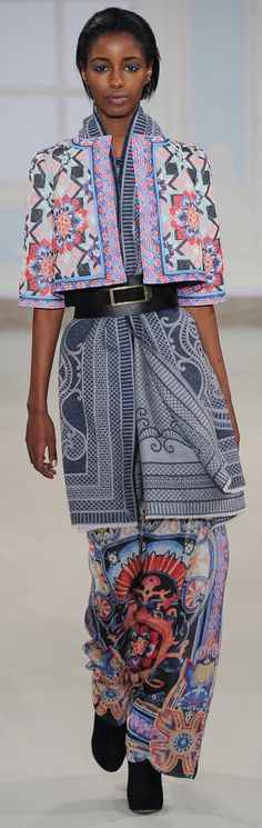 Temperley London - Fall 2014 | The House of Beccaria~