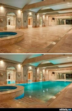 Want to see the rest of this house!!!!! So coooolllll