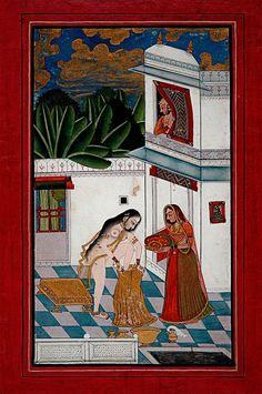 Mughal Miniature Paintings, Mughal Paintings, Indian Paintings, Art Cube, Google Art Project, India Art, Sacred Art, Old Art, Ancient Art