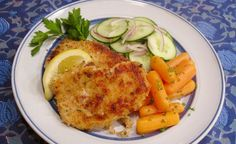Crispy Buttermilk-Soaked Pork Chops