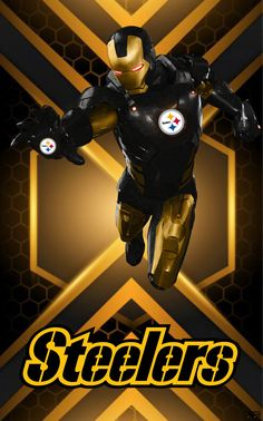 Pittsburgh Steelers Wallpaper, Pittsburgh Steelers Football, Bubbles Wallpaper, Nfl Logo, Steeler Nation, Penguins, Marvel Comics, Fan, Paper Holders