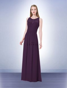 Bridesmaid Dress Style 1204 - Bridesmaid Dresses by Bill Levkoff