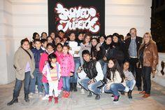 visitas de inclusión 2013 - ROMEO Y JULIETA