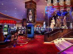 Hospitality Giants 2015 Research: Staff | SOSH Architects, Ranked #57. Fees: $2.240 million. Project: Hard Rock Casino. Location: Northfield, OH. #design #interiordesign #interiordesignmagazine #hospitality