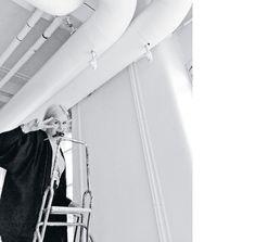 Klug, klar, designed und natürlich: Die Arbeit der Interior Designerin Annaleena Leino Karlsson