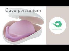 Caya pesszárium videó bemutató - Hormonmentes.hu