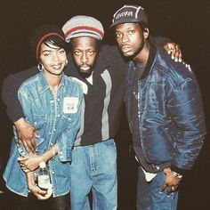 http://ift.tt/1Png6d2 #thefugees #laurynhill #wyclef #pras #newjersey #90s