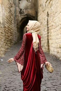 islamic fashion hijab fashion, fashion и hijab Muslim Dress, Hijab Dress, Hijab Outfit, Islamic Fashion, Muslim Fashion, Modest Fashion, Fashion Fashion, Modest Dresses, Modest Outfits