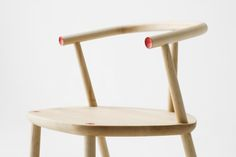 FIVE solid wood furniture series by claesson koivisto rune for matsuso T