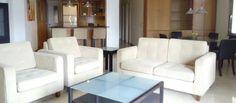 Disewakan Apartemen Kusuma Chandra SCBD di Jakarta Pusat, Lokasi strategis di pusat bisnis.