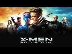 X-Men: Days Of Future Past - Time in a Bottle [Soundtrack HD] - YouTube
