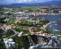 Palmas del Mar, Humacao