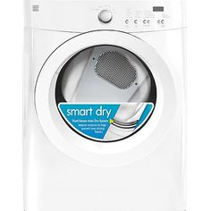 Kenmore 7.0 cu. ft. Electric Dryer w/ Wrinkle Guard $314.99  Free Store Pickup  Sears #LavaHot http://www.lavahotdeals.com/us/cheap/kenmore-7-0-cu-ft-electric-dryer-wrinkle/128833