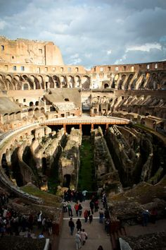 Gonna go there someday, preferably     on a trip of Italy with @Missy Williard