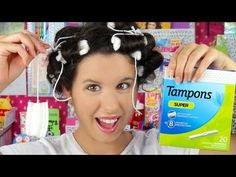 1000 images about menstrual tampons on pinterest for Can you go to the bathroom with a tampon in