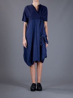 Daniela Gregis, Asymmetrical Dress