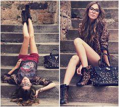 How to pose for your fashion blog | ZoeVogue