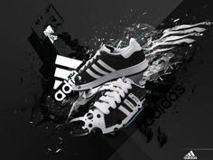 30 Creative Adidas Ads | Web Design Blog | Web Design Fan | Resources for Web Designers and Graphic Designers: