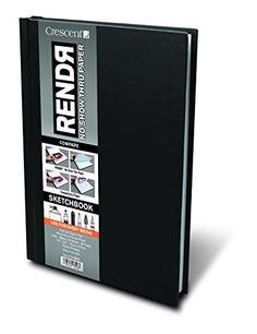 "RendR No Show Thru Hard Bound Sketch Book 5.5""X8.5""-48 Sh... https://www.amazon.fr/dp/B00915UUUU/ref=cm_sw_r_pi_dp_x_6iXXxbF07X07M"