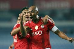Académica vs Benfica - LUSA/PAULO NOVAIS