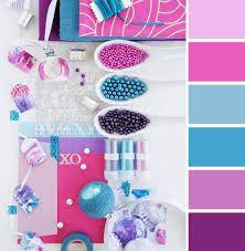 Resultado de imagen para turquoise and pink color scheme