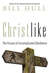 Christlike: The Pursuit of Uncomplicated Obedience  by Bill Hull  Have you ever read something profound and thought This should be obvious? That is what Christlike: The Pursuit of Uncomplicated Obedience by Bill Hull is like.  What should be obvious isnt always. Hull points out many things like that in the life of a Christian.   Christlike is sort of like the Christian equivalent to In Search of Excellence. In that book readers are given what is referred to as A Blinding Flash of The…