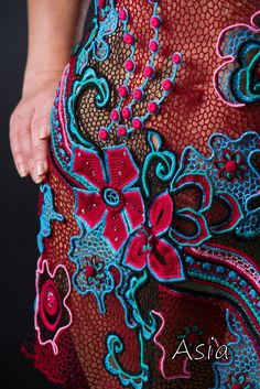 Behind the scenery is unlimited!  ---- Russia Feng hot skirt - reallyhe - reallyhe's blog