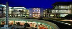 Suzlon One Earth Global Corporate Headquarters / Christopher Benninger. For more visit: http://www.suzlon.com
